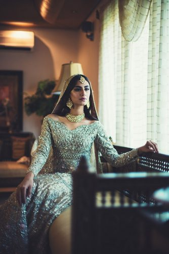 Suffuse Luxury Bridal Collection